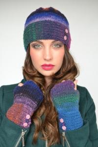 Eva Beanie Hat